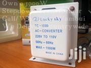 New 1000 Watts Step Down Transformer 240/110 For Fridge Blender Radio | Kitchen Appliances for sale in Nairobi, Kilimani