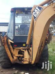 Backhoe Caterpillar | Heavy Equipments for sale in Kiambu, Hospital (Thika)