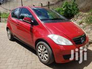 Mercedes-Benz A-Class 2010 Red | Cars for sale in Nairobi, Parklands/Highridge