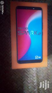 Tecno Spark 2 16 GB Red | Mobile Phones for sale in Kwale, Ukunda