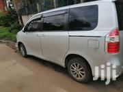 Toyota Noah 2008 Silver | Cars for sale in Nairobi, Karen