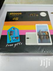 A Touch A7+ Dual Sim Kids Tablets 4G | Toys for sale in Nairobi, Nairobi Central