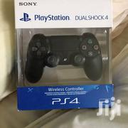 Original Playstation 4 Controller | Video Game Consoles for sale in Nairobi, Nairobi Central