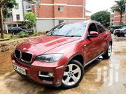 BMW X6 2014 Red | Cars for sale in Nairobi, Embakasi