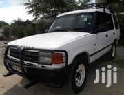 Land Rover Discovery II 1998 White | Cars for sale in Nairobi, Nairobi Central