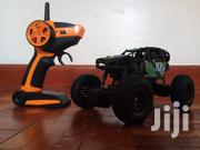 RC Rock Climbing Car In Very Good Condition Used For Very Little | Toys for sale in Nairobi, Lavington