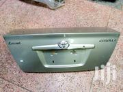 Toyota NZE Boot | Vehicle Parts & Accessories for sale in Nairobi, Nairobi Central