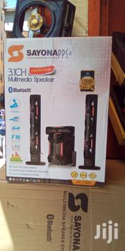 SAYONA SHT-1192BT - Sub Woofer And Home Theater | Audio & Music Equipment for sale in Nairobi, Nairobi Central