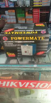 Power Regulator | Accessories & Supplies for Electronics for sale in Nairobi, Nairobi Central