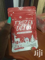 Frozen Detox Slimming Capsules(60) | Vitamins & Supplements for sale in Nairobi, Nairobi Central