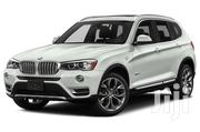 BMW X3 Wedding Car For Hire | Chauffeur & Airport transfer Services for sale in Mombasa, Jomvu Kuu