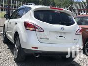 Nissan Murano 2012 SV White | Cars for sale in Nairobi, Kilimani