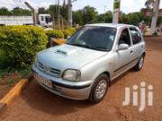 Nissan March 2003 Silver | Cars for sale in Nyeri, Karatina Town