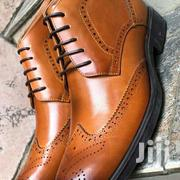 Genuine Leather OFFICIAL/CASUAL Men's Boots | Shoes for sale in Nairobi, Nairobi Central