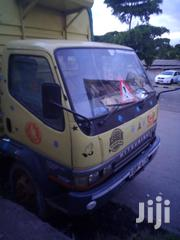 Mitsubishi Fh 2011 Yellow | Trucks & Trailers for sale in Isiolo, Isiolo North