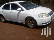 Toyota Corolla NZE (KBL) | Cars for sale in Uasin Gishu, Simat/Kapseret