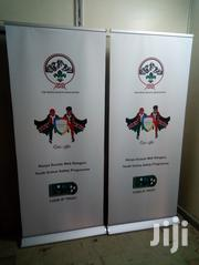 Pull Up Banners | Computer & IT Services for sale in Nairobi, Nairobi Central