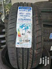 195/55/15 Maxtrek Tyre's Is Made In China | Vehicle Parts & Accessories for sale in Nairobi, Nairobi Central