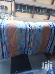 Warm 6*6 Cotton Duvets With A Matching Bed Sheet And Two Pillow Cases | Home Accessories for sale in Nairobi, Kahawa