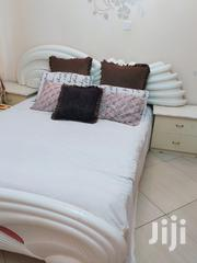 Queen Bed With 2 Side Tables And Dresser | Furniture for sale in Nairobi, Parklands/Highridge