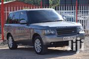 Land Rover Range Rover Vogue 2012 Gray | Cars for sale in Nairobi, Karura