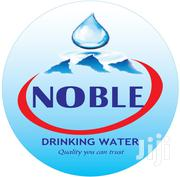 Noble Waters | Meals & Drinks for sale in Kajiado, Ongata Rongai