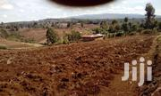 1/2 Acre Of Fertile Agricultural Land In Kiburini Area Molo   Land & Plots For Sale for sale in Nakuru, Elburgon