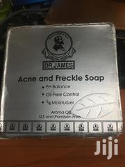 Dr James Acne And Freckle Soap | Bath & Body for sale in Nairobi, Nairobi Central