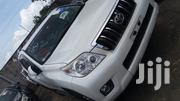 Toyota Land Cruiser Prado 2012 White | Cars for sale in Nairobi, Parklands/Highridge