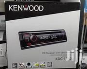 New Kenwood Car Radio | Vehicle Parts & Accessories for sale in Nairobi, Nairobi Central