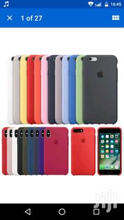 Phone Cover Silcone Case for iPhone 6 7   Accessories for Mobile Phones & Tablets for sale in Nairobi, Kahawa
