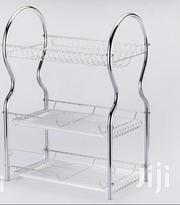 3 Layer Dish Rack/ Dish Drainer   Kitchen & Dining for sale in Nairobi, Nairobi Central