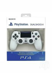 Ps 4 Controllers White. | Video Game Consoles for sale in Nairobi, Nairobi Central
