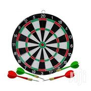Dart Board Game Toy Games With Butterfly Darts - Big | Books & Games for sale in Nairobi, Nairobi Central