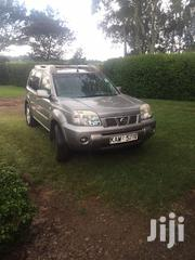 Nissan X-Trail 2005 2.0 Silver | Cars for sale in Uasin Gishu, Soy
