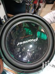 """Pioneer 12"""" 1400W Double Coil Subwoofer 