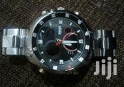SKMEI Practical Trendy Analog-Digital Dual Time Men Watch | Watches for sale in Nairobi, Zimmerman