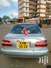 Toyota Corolla 1999 Silver | Cars for sale in Uasin Gishu, Kapsoya