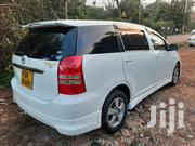Toyota Wish 2005 White | Cars for sale in Nairobi, Nairobi Central