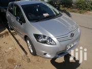 Toyota Auris 2012 Silver | Cars for sale in Mombasa, Tudor