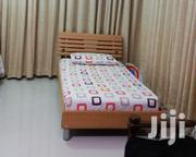 2 Beds In Good Condition Plus Mattresses | Furniture for sale in Mombasa, Tudor
