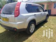 Nissan X-Trail 2009 Silver | Cars for sale in Nairobi, Nairobi Central