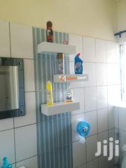 Floating Shelves Both Improvised And Imported Glass Ones | Kitchen & Dining for sale in Mombasa, Bamburi