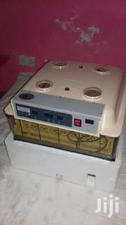 96egg Capacity Automatic Incubator | Farm Machinery & Equipment for sale in Nakuru, Nakuru East