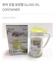 Glass Oil Container | Kitchen & Dining for sale in Nairobi, Nairobi Central