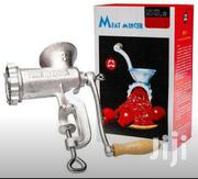 Meat Mincer Silver | Kitchen & Dining for sale in Nairobi, Nairobi Central