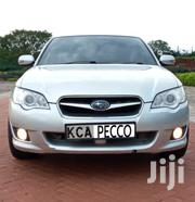 Subaru Legacy 2007 Silver | Cars for sale in Nairobi, Nairobi Central
