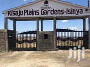 (Isinya) Kisaju Plains 1/8 Highly Discounted Quick Sale | Land & Plots For Sale for sale in Kajiado, Kitengela