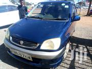 Toyota Raum 2003 Blue | Cars for sale in Kiambu, Hospital (Thika)