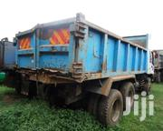 Isuzu Fvr Tipper Bank Deal, Working Condition | Trucks & Trailers for sale in Nairobi, Nairobi Central